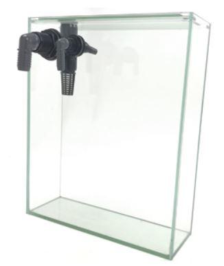 Aquarium Life Add-On Refugium / Mud Filter, Size A