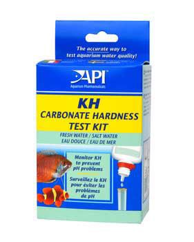 API Alkalinity Kh Test Kit