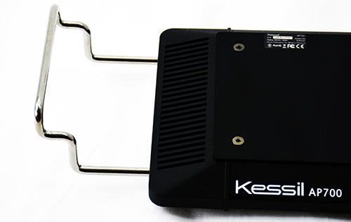 Canopy Mounting Kit for Kessil A700 LED Fixture
