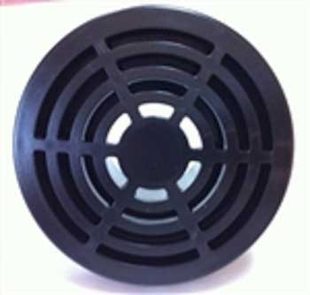 Low Profile Intake Strainer Screen
