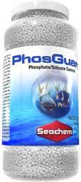 Seachem Phos Guard 500ml/17oz.