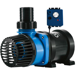 Current eFlux DC Flow Pump - 1900 gph