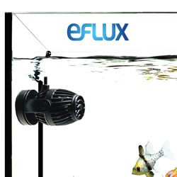 Current eFlux Accessory Wave Pump - 660 gph