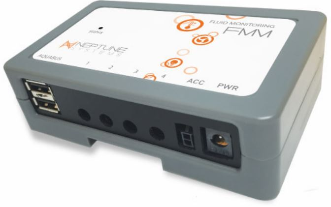 Neptune FMM Fluid Monitoring Module
