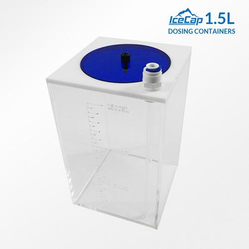 IceCap Dosing Container, 1.5-Liter