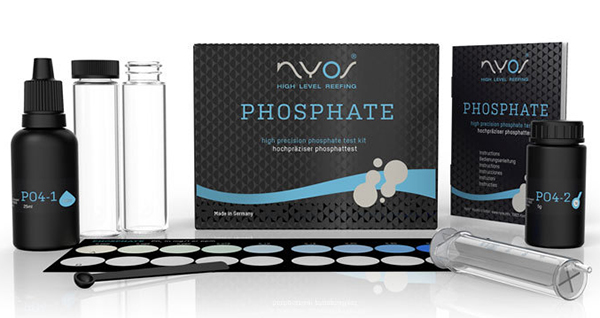 Nyos Phosphate Test Kit