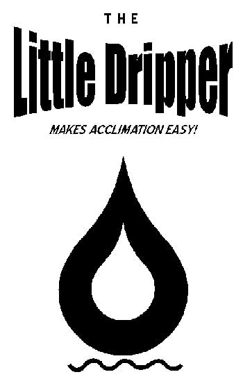 The Little Dripper - Drip Acclimation System