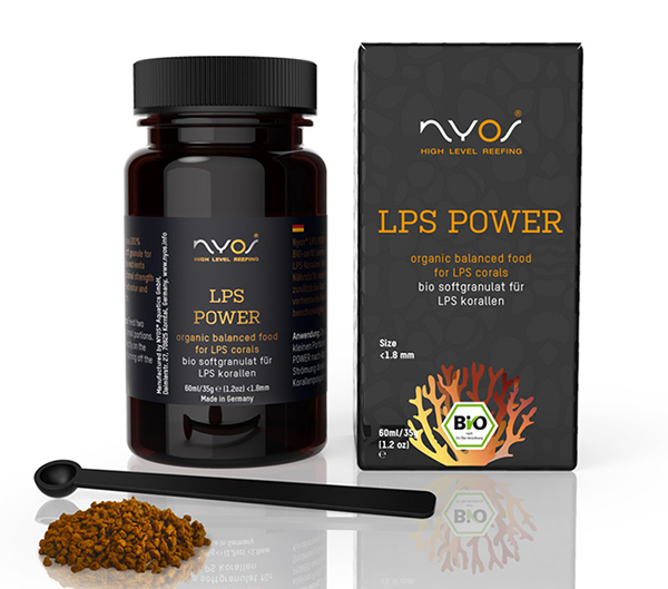 Nyos LPS Power Granules 60ml