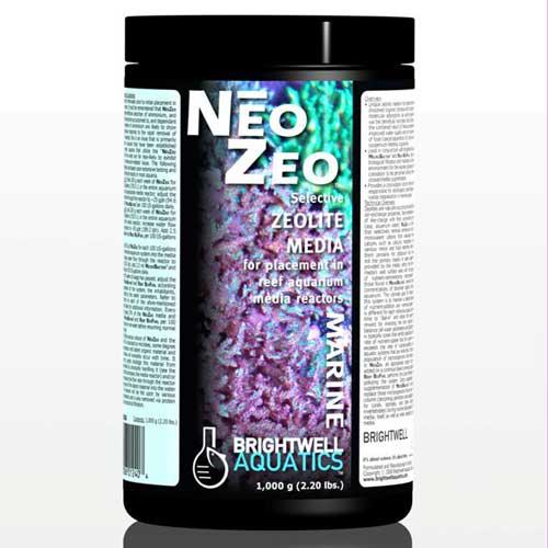 Brightwell Aquatics NeoZeo 1000 gm