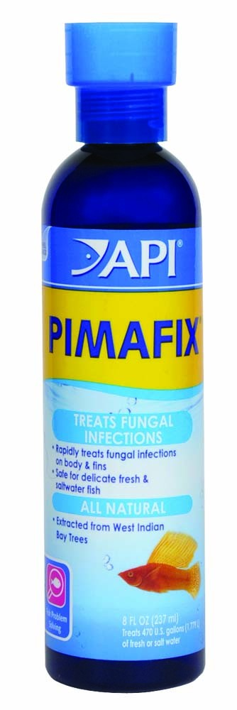 API Pimafix Liquid Remedy 8oz