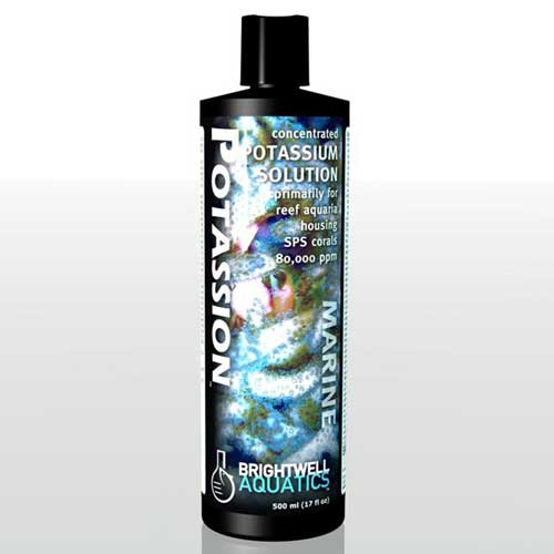 Brightwell Aquatics Potassion 250 ml /8.5 fl. oz.