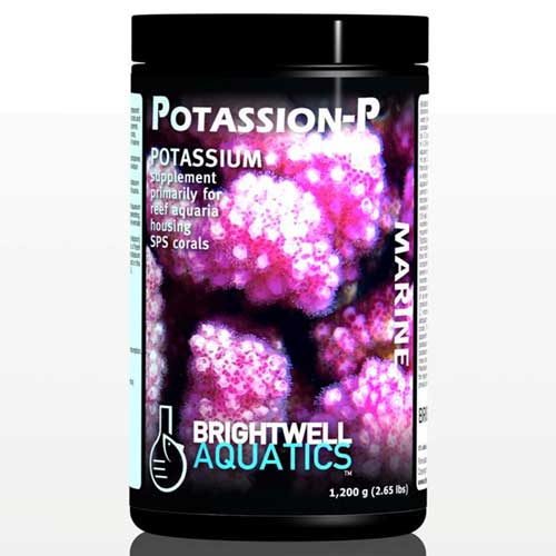 Brightwell Aquatics Potassion-P 1200 g