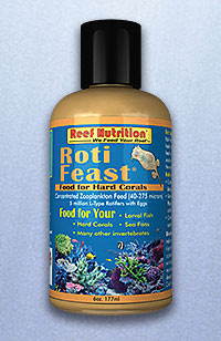 Reed's Roti-Feast 6oz
