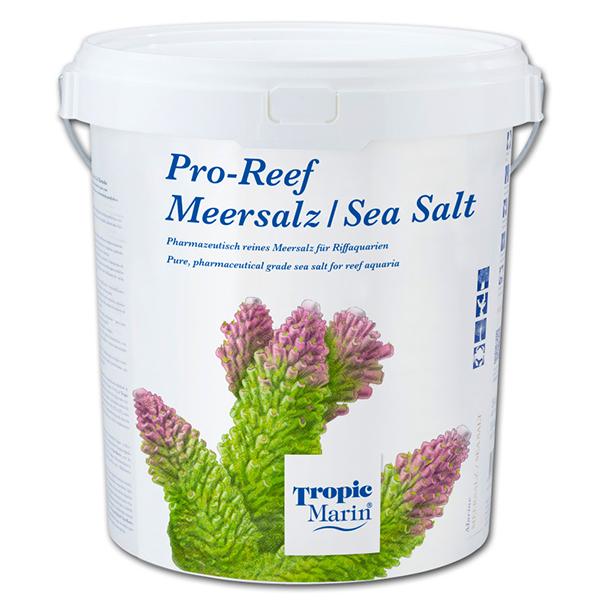 Tropic Marin PRO-REEF Sea Salt 80g Mix