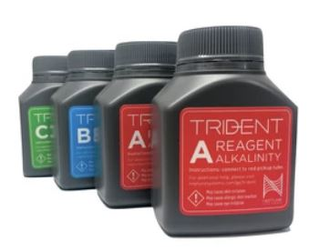 Neptune Trident Reagent Kit, 2-Month Supply