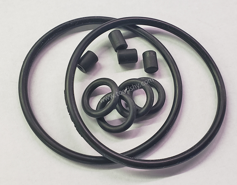 Neptune WAV Rubber Mount Kit for Magnet Mount