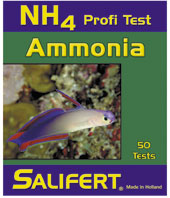 Salifert Ammonia Test Kit