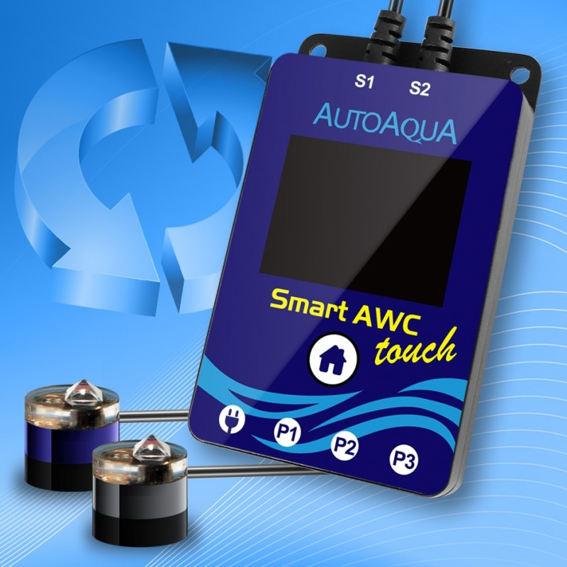 AutoAqua Smart AWC Auto Water Changer