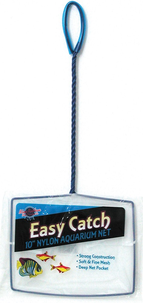 Easy Catch Fine Mesh Net 10""