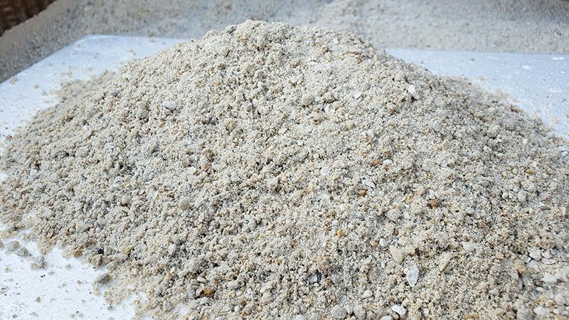 Reef Sand, per pound