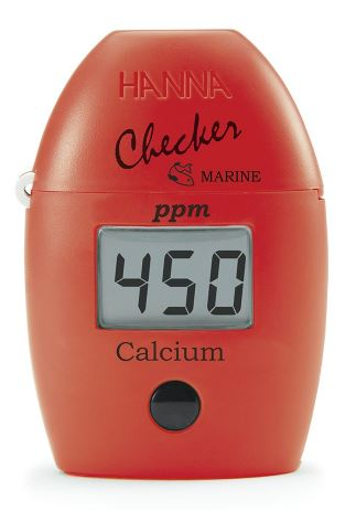 Hanna Calcium Checker
