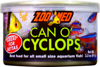 Zoo Med Can O' Cyclops 3.2oz