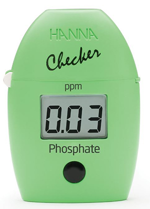 Hanna Phosphate Checker, Low Range