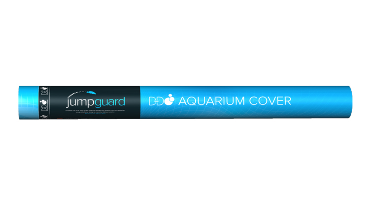 "D-D Jump Guard DIY Aquarium Cover 48"" x 30"" (120cmx75cm)"