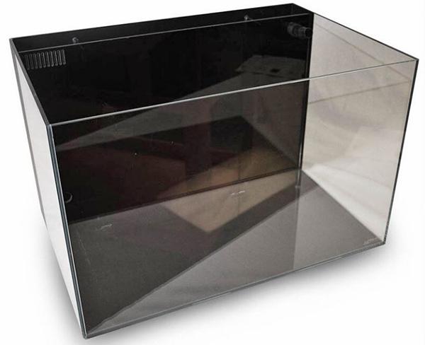 Lifegard 24-Gallon Crystal Aquarium System