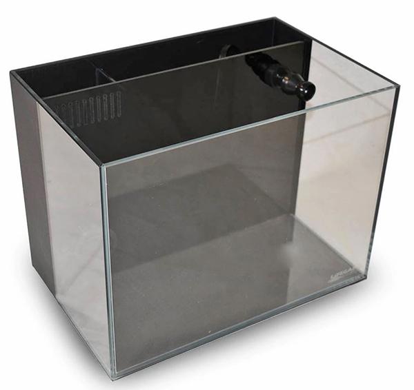 Lifegard 4-Gallon Crystal Aquarium System