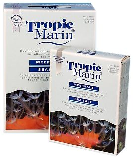 Tropic Marin Sea Salt 200g Mix