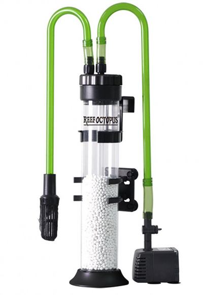 Reef Octopus MF300B Complete Media Reactor, up to 150 gallons