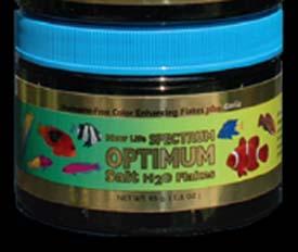 Spectrum Flakes with Garlic, 90gm