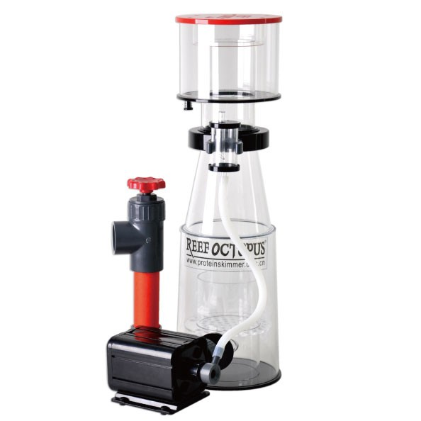 Reef Octopus NWB-150 Classic In-Sump Protein Skimmer, 120-210 Gallons