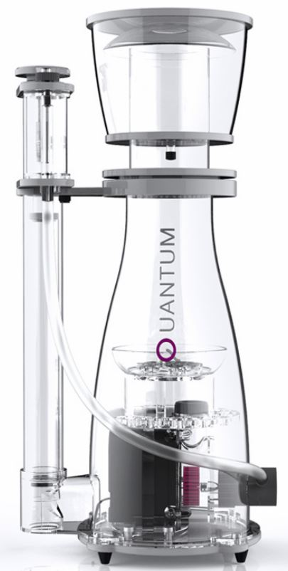 Nyos Quantum 160 Protein Skimmer, up to 250-Gallons