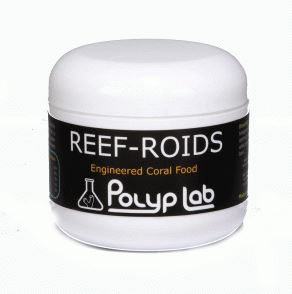 Polyp Lab Reef-Roids 4oz Coral Food