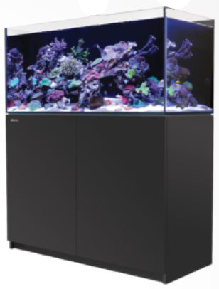 Red Sea REEFER 625 XXL Aquarium System, Black
