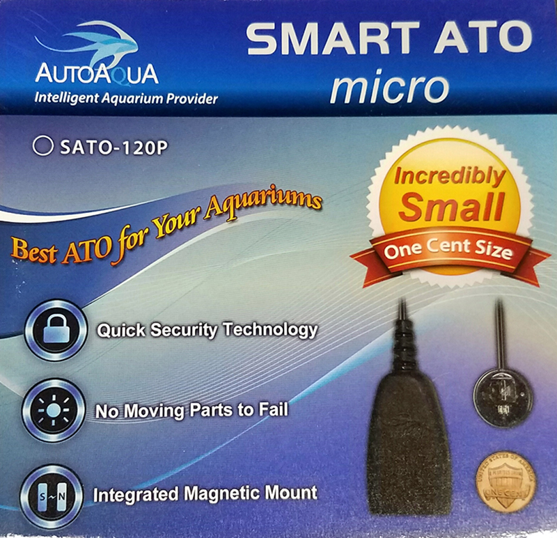 AutoAqua Smart ATO Auto Top-Off Micro