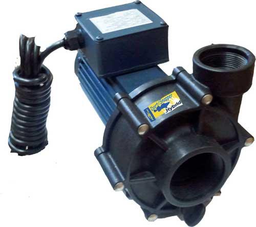 ReeFlo Snapper Dart Hybrid Pump