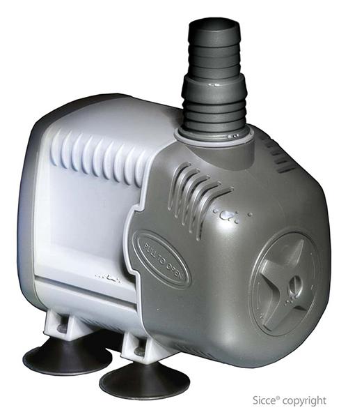 Sicce Syncra 0.5 Silent Pump 185gph