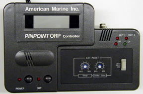 Pinpoint ORP Controller