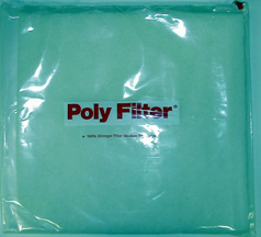 Poly Filter 12x12