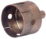 "Diamond Core Drill Bit 2 1/2"" Hole"