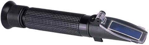 Salinty Refractometer w/ ATC