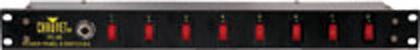 Chauvet PC-08 Power Panel