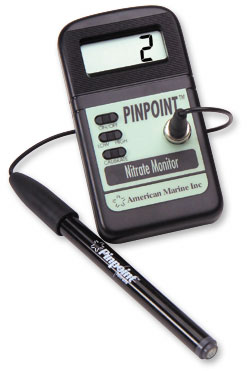 Pinpoint Nitrate Monitor