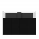 WATERBOX FRAG 165.6 AQUARIUM - BLACK CABINET