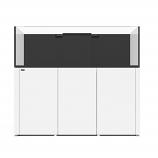WATERBOX REEF LX 270.6 AQUARIUM - WHITE CABINET