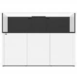 WATERBOX REEF LX 320.7 AQUARIUM - WHITE CABINET