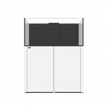 WATERBOX REEF LX 190.4 AQUARIUM - WHITE CABINET